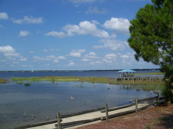 lake jackson florida fishing guide