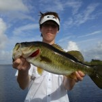 Airboat Stick Marsh / Farm 13 Fishing Guide
