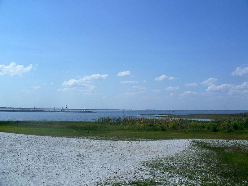 Haulin bass guide service destinations stick marsh for Florida lake fish